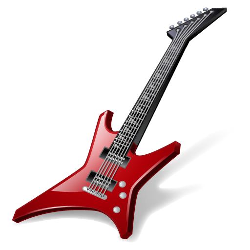 Rock-Guitar-icon